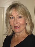 Dr. Mary McDaniel