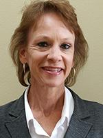 Dr. Kirsten McCall
